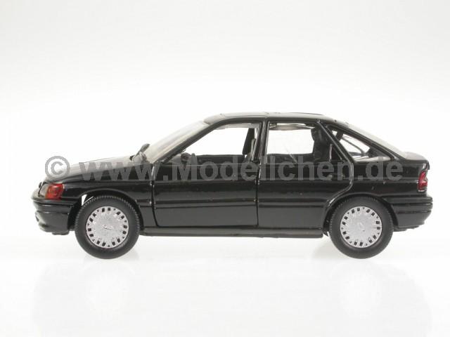 Ford Escort Mk V Turnier 1990 - 1992 Testberichte