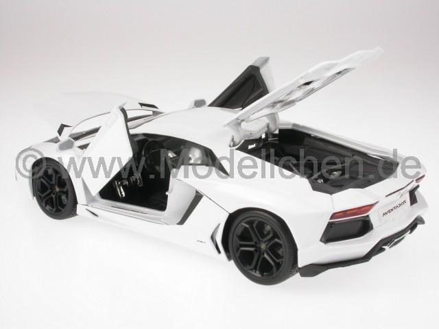 Modellauto Lamborghini Aventador Lp700-4 Lamborghini Aventador Lp700-4