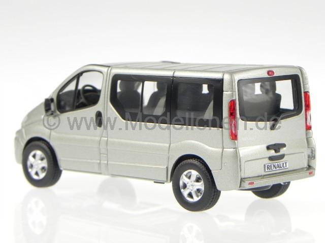 renault trafic bus 2006 beige modellauto 518049 norev 1 43. Black Bedroom Furniture Sets. Home Design Ideas