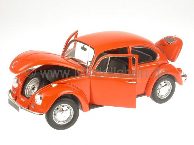 vw k fer 1200 beetle orange modellauto 150058101. Black Bedroom Furniture Sets. Home Design Ideas