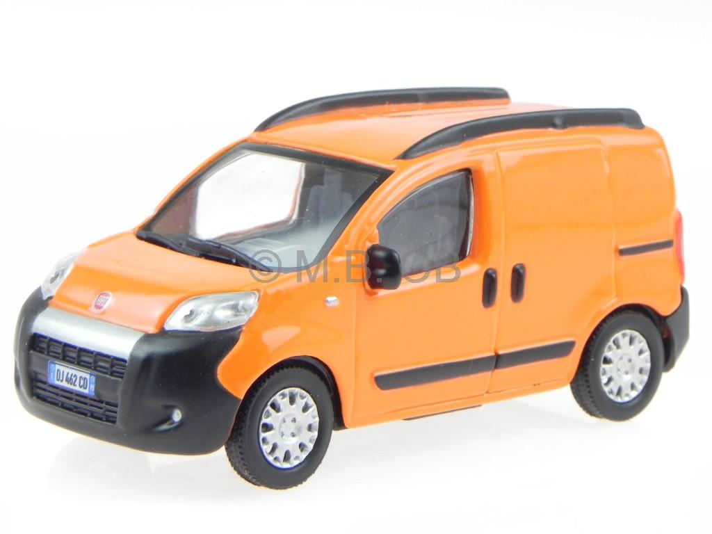 fiat fiorino camionnette orange v hicule miniature 30311 bburago 1 43 eur 9 99 picclick fr. Black Bedroom Furniture Sets. Home Design Ideas