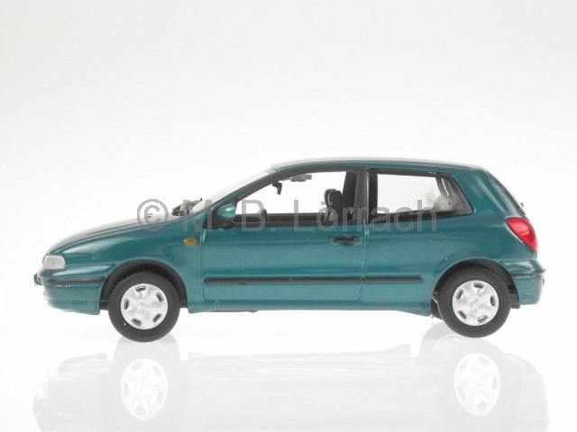 fiat bravo 1995 lightgr n diecast model car 771102 norev 1 43 ebay. Black Bedroom Furniture Sets. Home Design Ideas