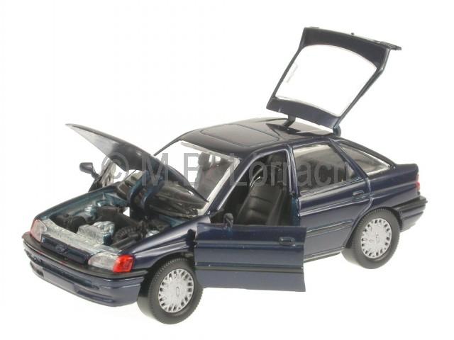 Ford escort 1 43
