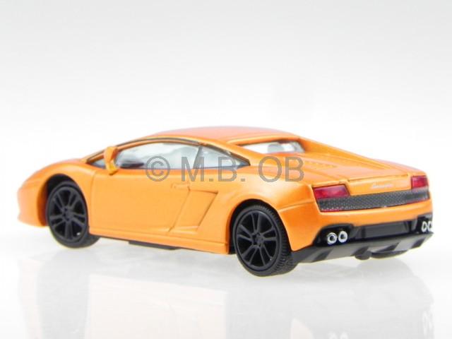 lamborghini gallardo lp 560 4 orange modellauto 30306. Black Bedroom Furniture Sets. Home Design Ideas
