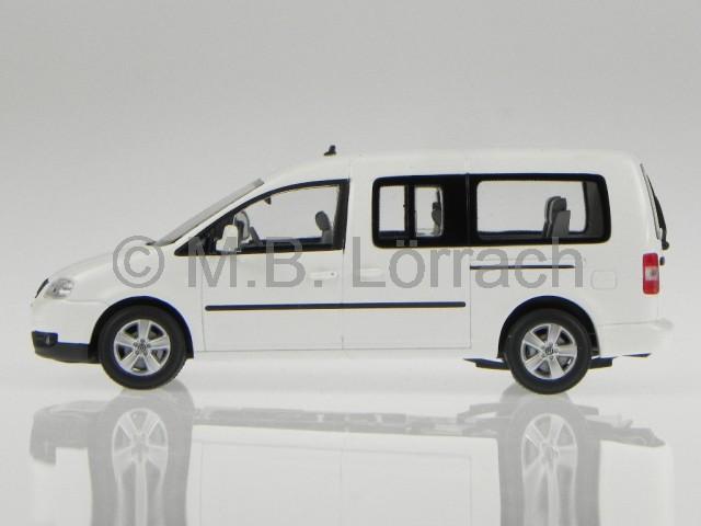 white Caddy Maxi Life image